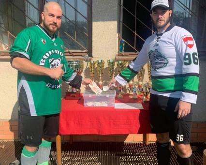 20. ročník ORION CUPu opanovala Karviná